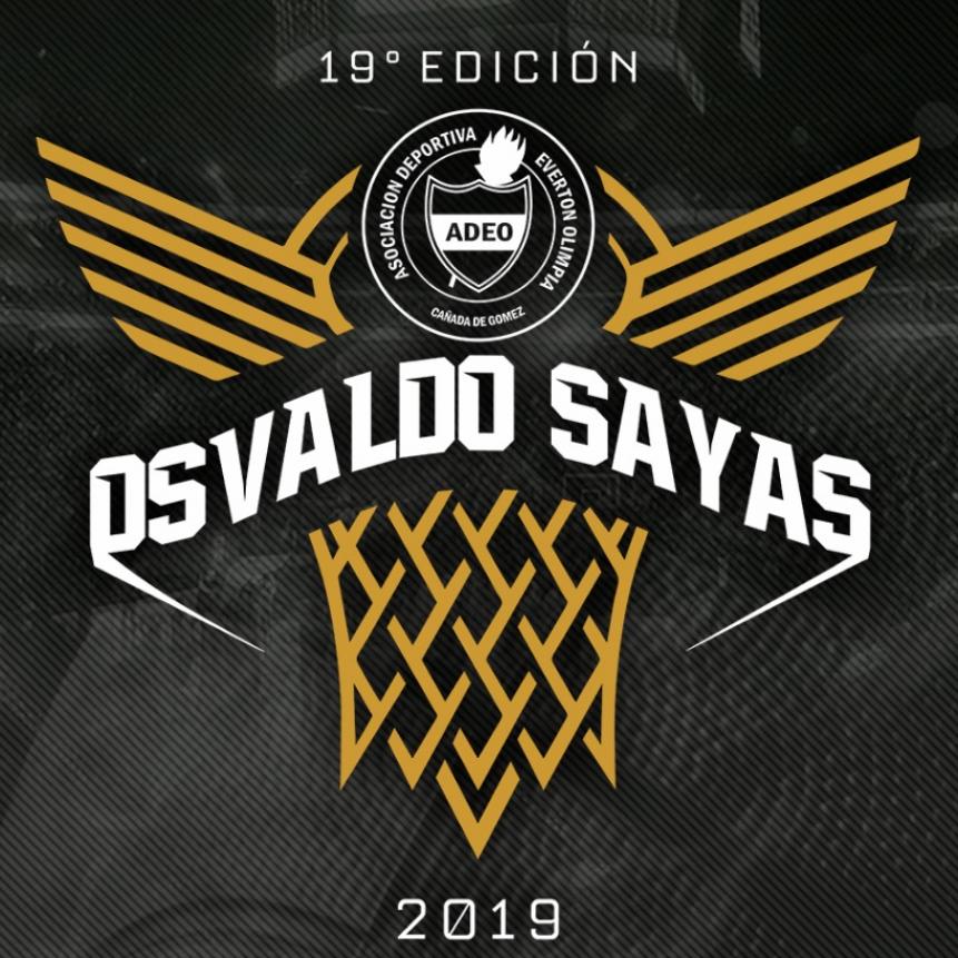 19no. Torneo Osvaldo Sayas categoría U15