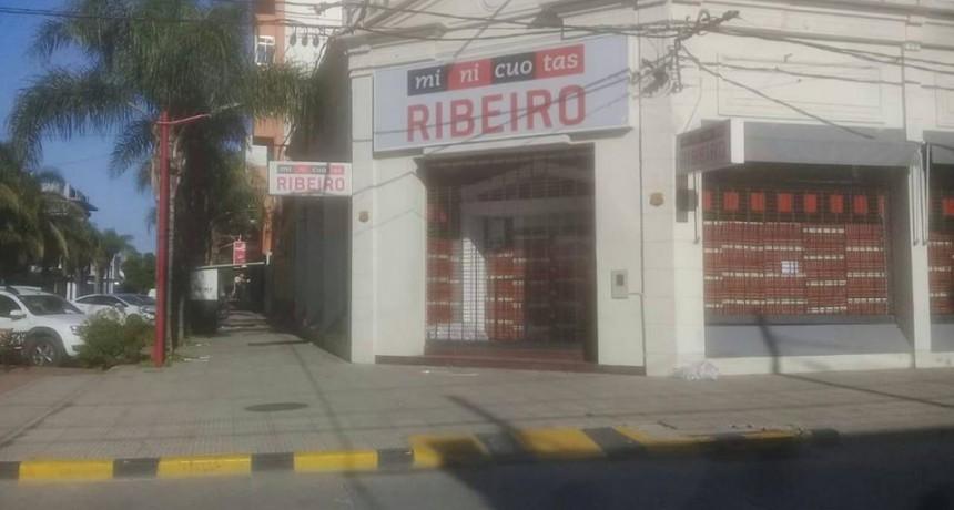 Minicuotas Ribeiro cerró sus puertas