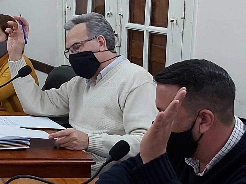 Marcelo Casalegno solicita la construcción de un Centro de Desarrollo Infantil en la ciudad