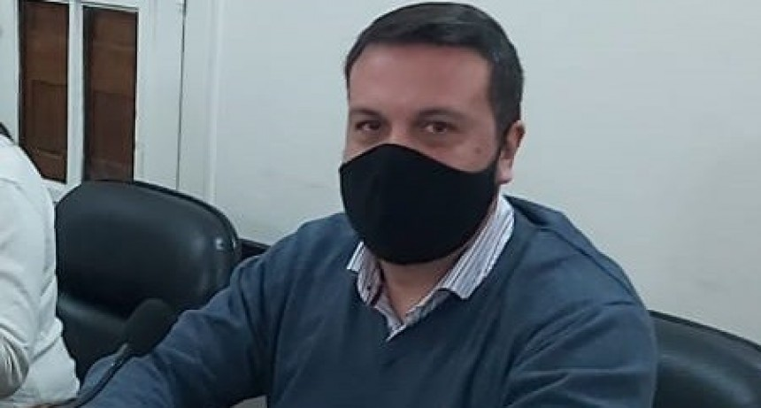 Diego Díaz Patrón solicita autorización para que se desarrollen actividades teatrales al aire libre