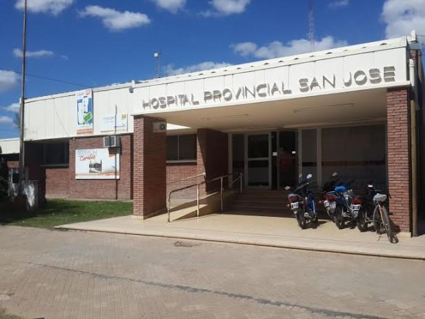 Apertura de sobres para obras en Hospital San Jose