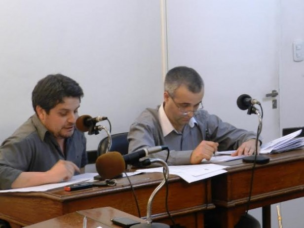Ante el conflicto municipal el Frente Progresista solicitó abonar los dias descontados