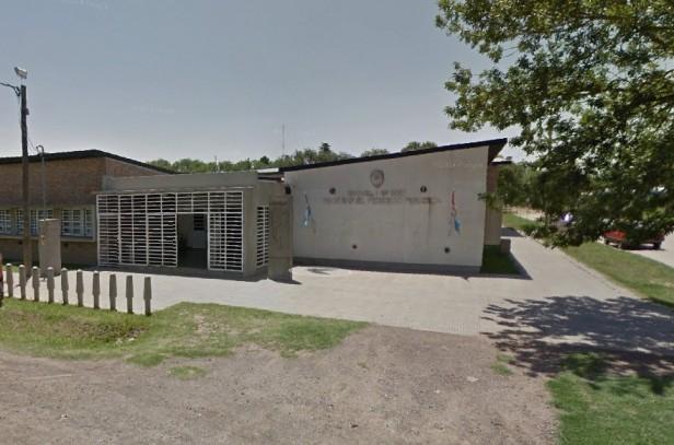 El municipio licitó la última cuadra del circuito de pavimento de la Escuela Nº 1363