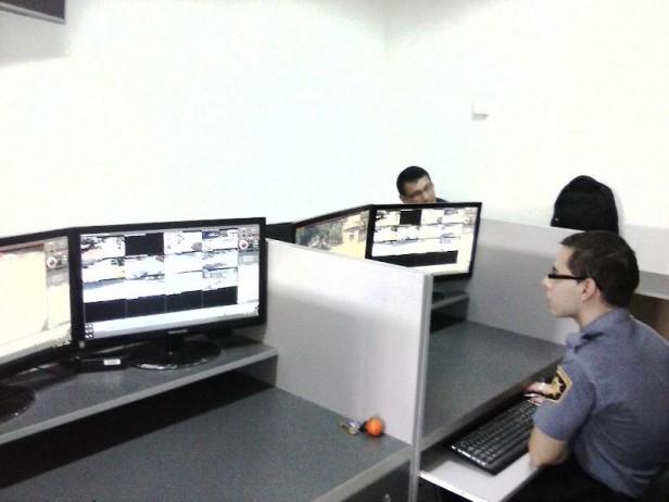 El Centro de Monitoreo ya se encuentra en pleno funcionamiento