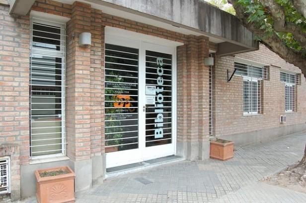 Biblioteca Pizzurno permanecerá cerrada del 1 al 16