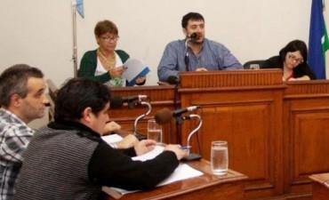 Matias Chale será nuevamente presidente del Concejo Municipal