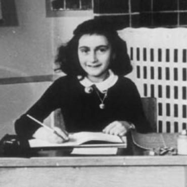 Mañana cierra el plazo de entrega del certamen Ana Frank en Iriondo
