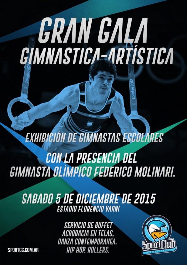 Balance de Gimnasia Deportiva de Sport
