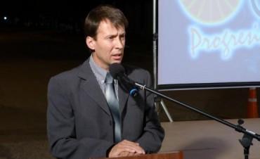 Correa: Fabian Cejas inició su cuarto periodo al mando de la comuna