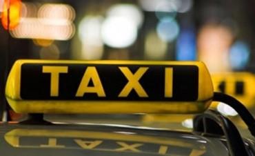 El 25 solo trabajará una empresa de Taxis