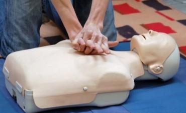 El PJ presentó un proyecto para realizar cursos de primeros auxilios