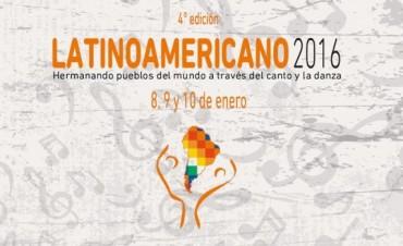 Correa: Preparan Latinoamericano 2016