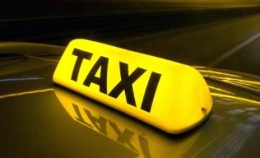 Servicio de Taxis para este fin de año