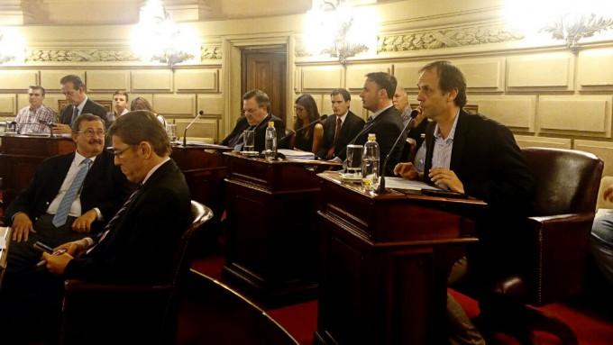 La creación del juzgado laboral en Cañada de Gómez ya tiene media sanción