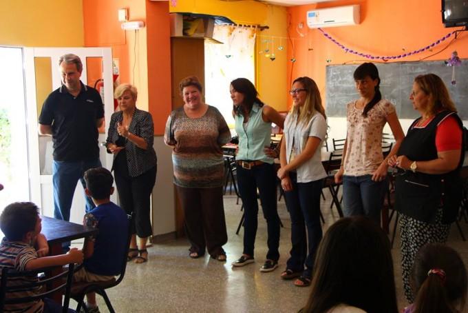 El Municipio realizó nueva jornada sobre Acoso Escolar