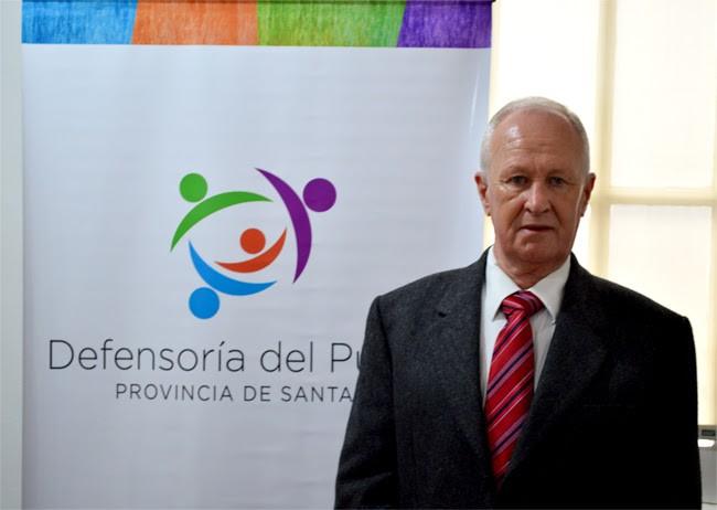 La Defensoría del Pueblo pidió al Enre que tenga en cuenta la situación de los usuarios santafesinos antes de disponer incrementos
