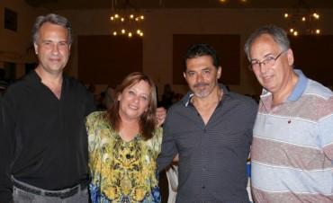 Cena Premiación 2016 de la Asociación Cañadense de Básquet