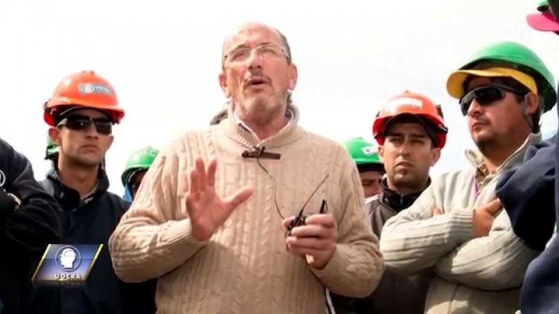 UOCRA: La construcción crece, la defensa del trabajador no se detiene