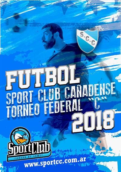 """Fútbol. Fechas del Torneo Federal """"C"""""""
