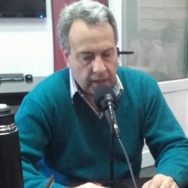 El Presupuesto aprobado es equilibrado y lo aprobamos por mayoría, dijo Casalegno