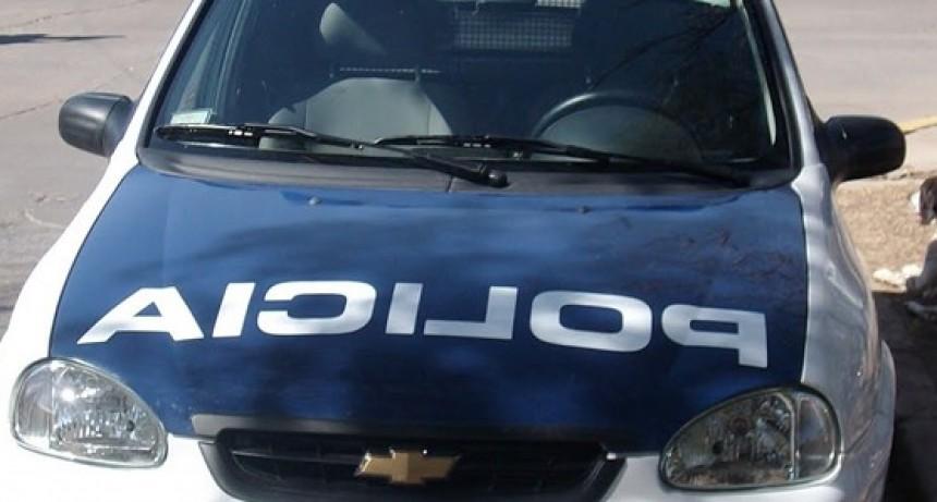 Controles con detenidos y vehiculos recuperados