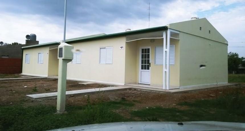 El miercoles se entregan viviendas de UPCN
