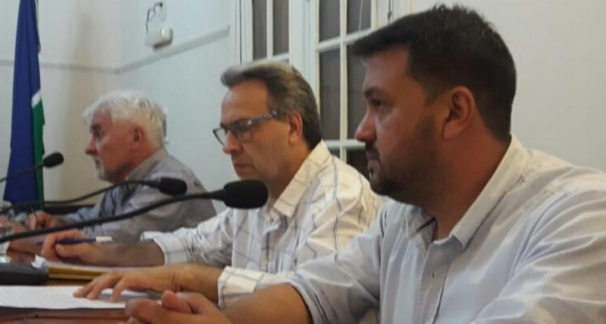El PJ pide información sobre el destino de las ambulancias que deberían estar preparadas para una emergencia vial
