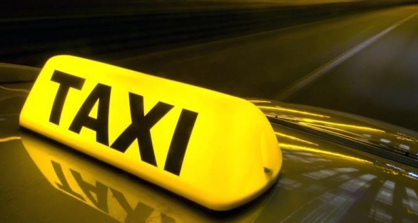 El miércoles se realiza el sorteo de adjudicación de tres licencias de taxis
