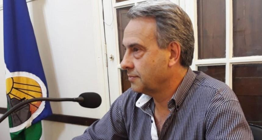 Casalegno apuntó a la declaración de Cañada de Gómez como Capital Provincial de la industria del Mueble