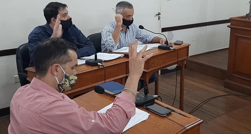 La oposición pidió más información sobre el Presupuesto 2021
