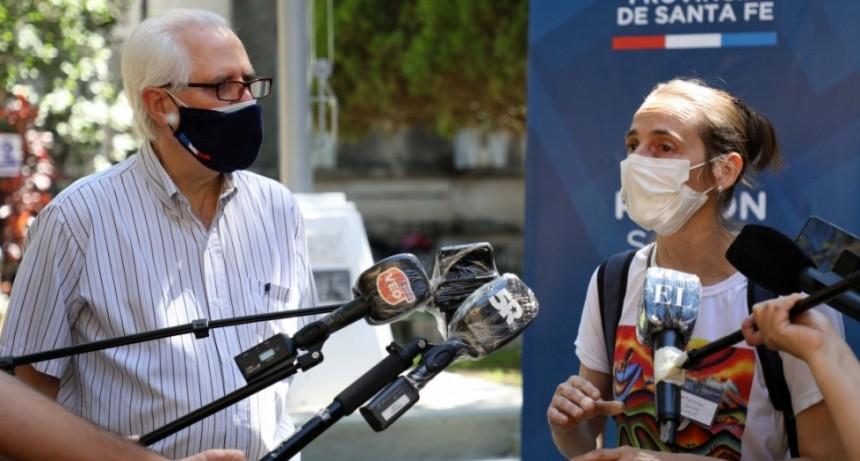 La provincia intensifica medidas de prevención contra el dengue